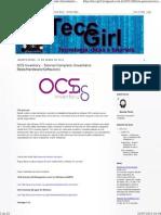 OCS Inventory - Tutorial Completo