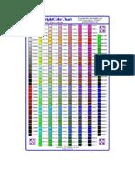 Colores y Fuentes CSS
