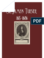 Sir James Turner 1615-1686