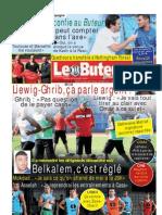 LE BUTEUR PDF du 24/07/2012