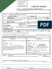 Facebook Q2 2012 Lobbying Report