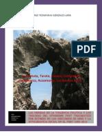 Las Heridas de La Violencia Politica y Efectos y El Symdrome Post Traumatico Por Stress en Los Discursos de Odio y La Intolerancia en El Peru 1980-2012