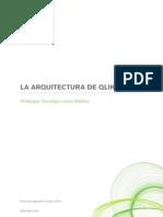 Qv10wp La Arquitectura de Qlikview10