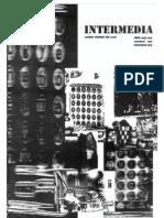 InterMedia magazine 1994 - Romania Black Sea Diary