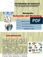 Exposicion Marketing 2012