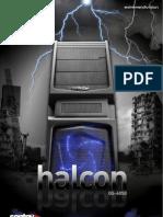 Halcon Gs 6050