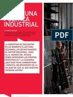 Sobre una política industrial