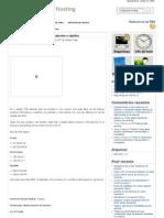 Lista de servidores DNS _( grátis _)