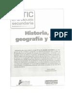 TIC en Historia y Geografía_Reseña_CMAP