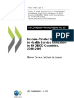 Health OECD