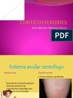 corticosteroides ppt dermato