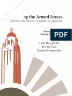 Powering the Armed Forces