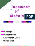 Metal Displacement