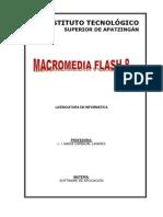 Manual de Flash 8