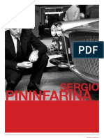 Sergio Pininfarina | Fatto in l'Italia