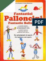 Fantastici Palloncini