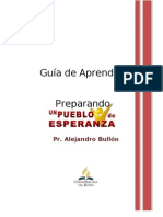 GUIA INTERACTIVA DEL VIDEO Pr. Bullón