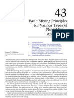 Basic Mixing Principles 9781420039870
