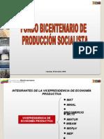 Fondo Bicentenario