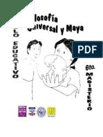 Filosofia Universal y Maya (1)