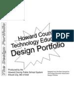 Bean-Machine Design Portfolio