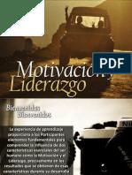 Sesión 1 - Motivación y Liderazgo 2012(1)