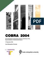 Cobra 2004