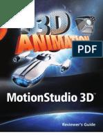 Motion 3d User Guide