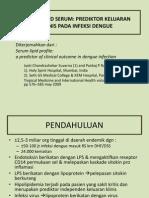 Tugas Infeksi Profil Serum Lipid