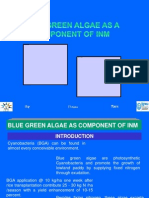 BGA as a Component of INM_2