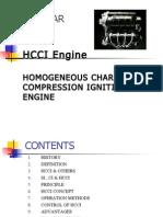 HCCI Seminar