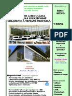 Pozvánka Program Sitno 2012