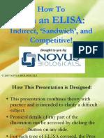 ELISA Guide