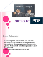 Outsourcing Expoo Original