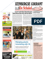 Rozenburgse Courant week 30