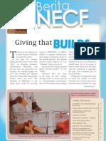 Berita NECF - October-December 2011