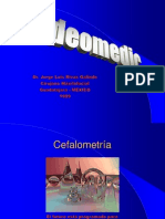 Cephalometry