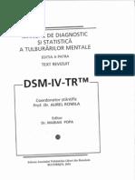20485928 Manual de Diagnostic a DSM IV Signed