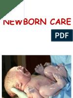 60778050 Newborn Care