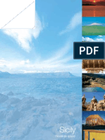 Sicily - the infinite island