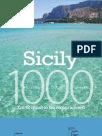 Sicily - tourism, culture, events