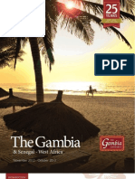 Gambia 2012-2013  Luxury Low