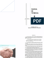 John L. Dagg - Manual de Teologia