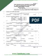 55062-Database Management Systems