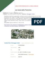 Cooperative Edilizia Convenzionata a Isola Delle Femmine Apollonia 1