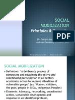 Social Mobilization