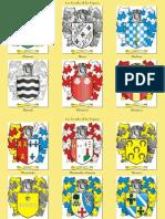 Los escudos de los Yeperos - H