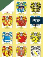 Los Escudos de los Yeperos  - N