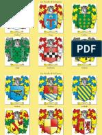Los Escudos de los Yeperos - G