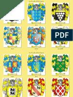 Los Escudos de los Yeperos - J